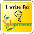 Solopreneur Blog