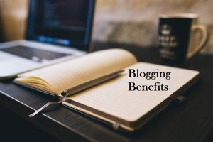 blog benefits