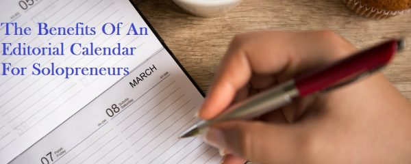 editorial calendars